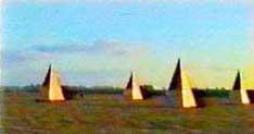 PyramidsField